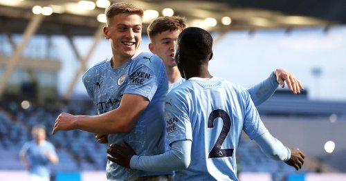 Expected Man City lineup for PNE's friendly with Delap in line to play
