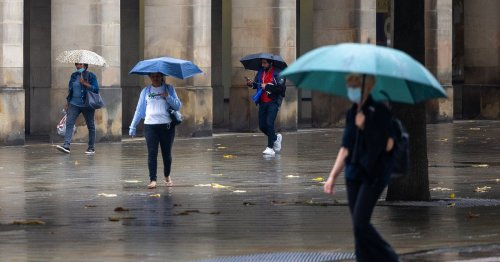 Greater Manchester weather forecast for October half-term 2021