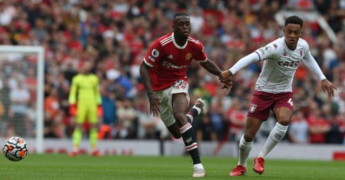 Wan-Bissaka told he 'wouldn't get a game in League Two'