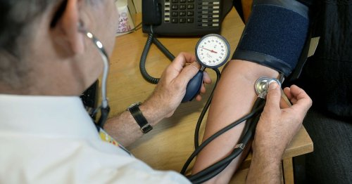 GP warns NHS pressure is building because patients have 'Amazon Prime mentality'