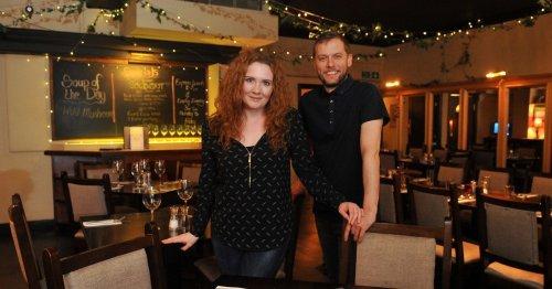 Corrie Fiz - actress' secret marriage and restaurant struggles
