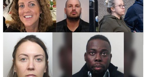 Fraudsters who swindled thousands out of those who trusted them the most