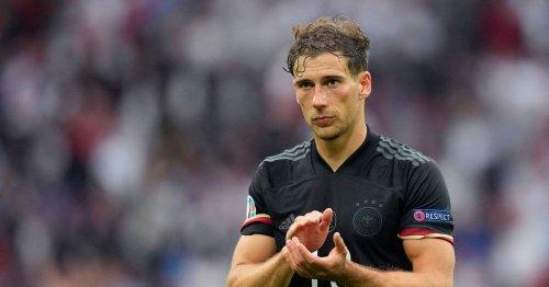 Bayern Munich deal Leon Goretzka blow to Man United and more transfer rumours