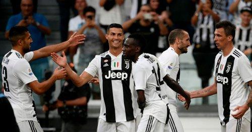 Chiellini admits Cristiano Ronaldo exit to Man United has affected Juventus