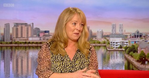 ITV Corrie star clashes with BBC Breakfast host after glaring blunder