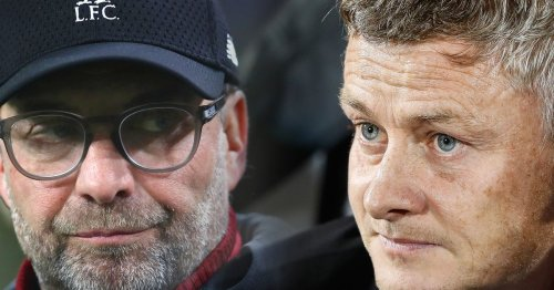 Klopp has impacted Manchester United's penalty record and Solskjaer knows it