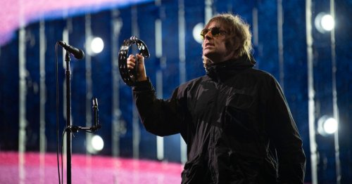 Liam Gallagher fans left fuming in 'nightmare' after buying tickets for huge gig