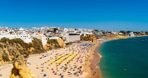 The latest on foreign holiday travel as Portugal lifts UK flight ban