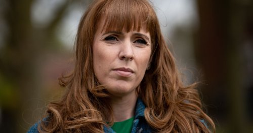 Angela Rayner urges government to boost sick pay as she lends her son money