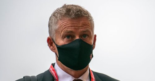 Solskjaer 'will not be sacked' as Man United 'line up £70m January budget'