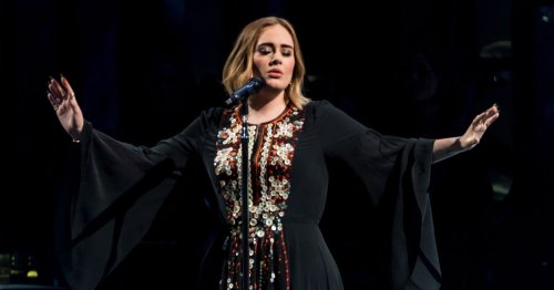 Adele's dad Mark Evans dies aged 57 with pair unable to resolve conflict