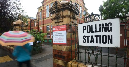When results for the Greater Manchester local elections are due