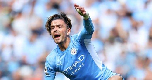 Man City's rivals sent clear warning over £100million star Jack Grealish