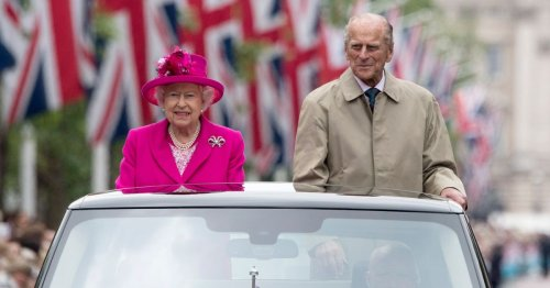 Prince Philip's funeral: TV channel details and schedule