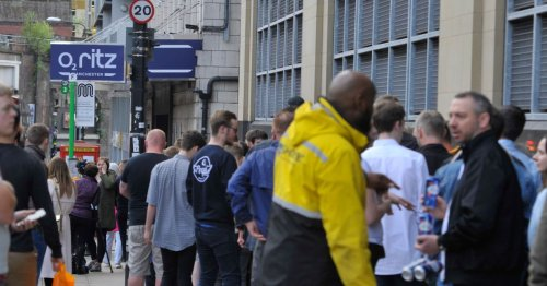 Manchester venue already asking clubbers to show Covid pass before entry