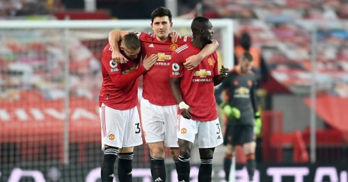 Manchester United might have a new first teamer back after Wolves win
