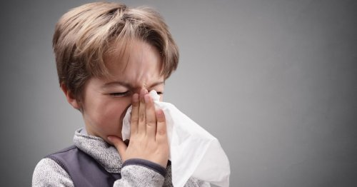 GP explains why so many people are suffering from 'worst ever' cold