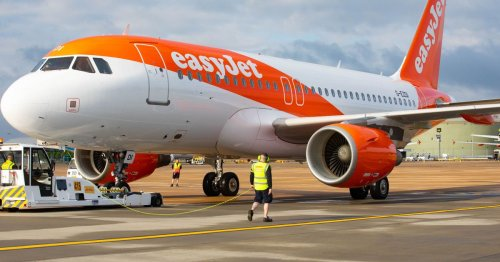 Easyjet, Ryanair, Jet2 and Tui latest as new travel announcement expected