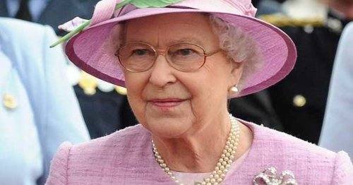 The Queen 'suffering alone' after Prince Philip's death