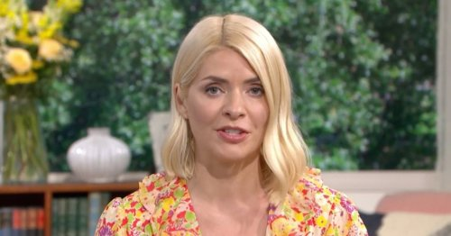 Holly Willoughby brutally shuts down Piers Morgan when asked about hosting GMB