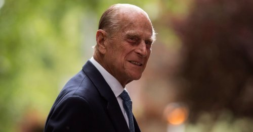 Full guest list for Prince Philip's funeral and who all 30 people are