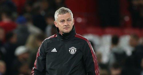 'A great job': Solskjaer sent message of support by ex-Man Utd teammate