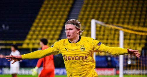 Manchester United must beat City to Erling Haaland transfer this summer