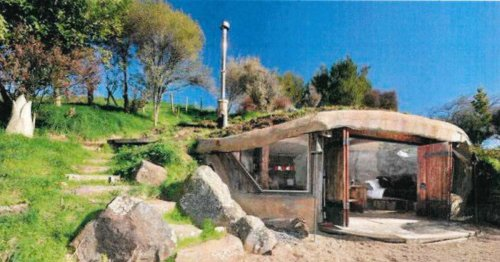 Hobbit-style burrow and glamping plans near Peak District set to be rejected