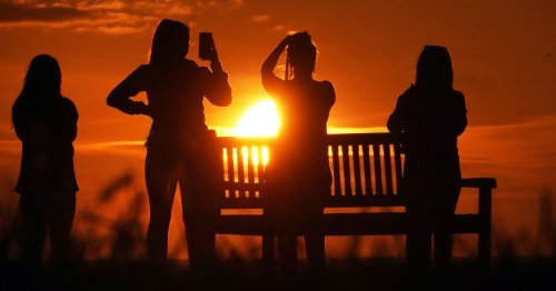 Exact date Met Office say sunshine will return as August heatwave update issued