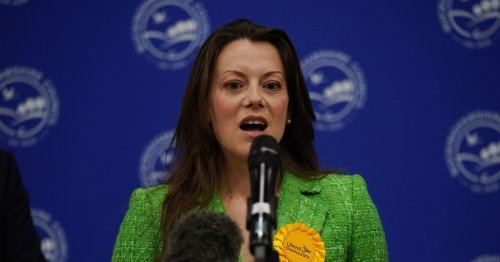 North Wales woman takes Westminster seat in shock Lib Dem by-election win