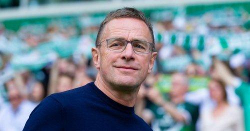 Ralf Rangnick could emulate Jurgen Klopp Liverpool success at Newcastle United