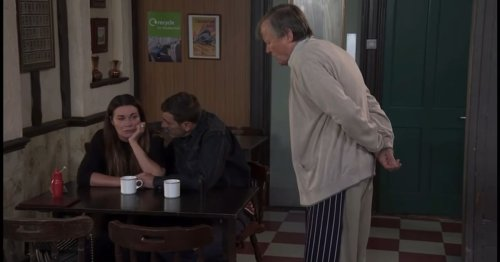 Corrie fans delighted as they spot change they've been 'waiting for'
