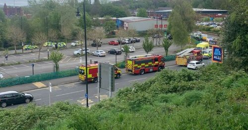 Inquest opens into woman found dead in river
