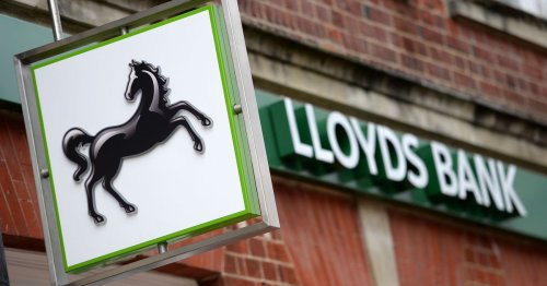 Full list of 44 Lloyds and Halifax banks shutting in the UK
