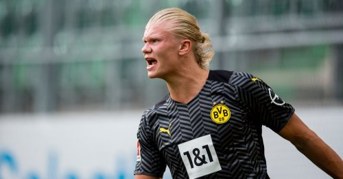 We 'signed' Erling Haaland for Man United this summer with spectacular results