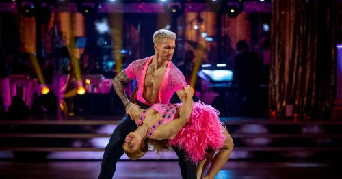 BBC Strictly Come Dancing viewers concerned as line-up change announced
