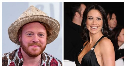 Melanie Sykes claims Keith Lemon made her cry after three hours of sexual jokes