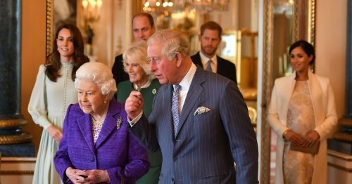 Prince Charles' 'sensitive' reaction to Harry's bombshell interviews