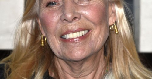 Joni Mitchell and the soundtrack of my youth