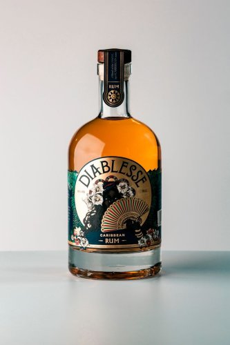 Entrepeneur behind Odd, Odder and Oddest aims to change the face of rum