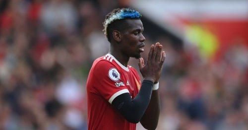 Man United defeat to Villa has taught Solskjaer a big Pogba lesson