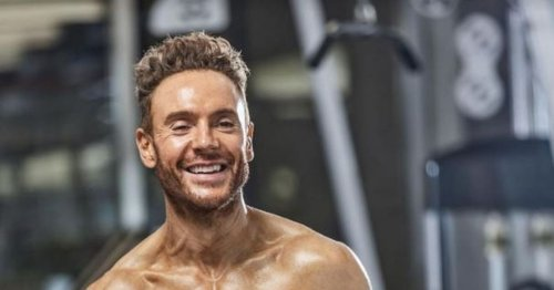 Corrie star reveals ripped new look after eight week body transformation
