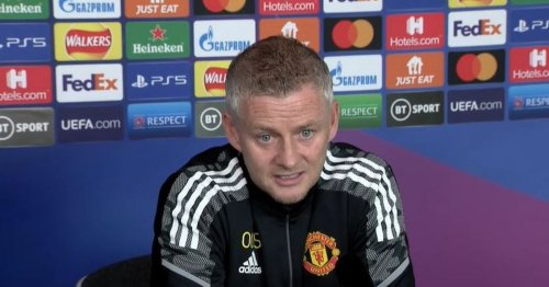 Ole Gunnar Solskjaer speaks out on his future at Manchester United