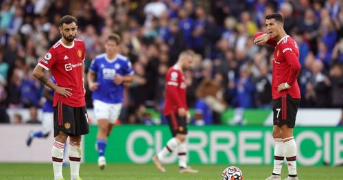 Man United players warned to expect 'harsh decisions' after Leicester