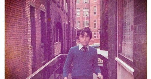 What it was like to be 'the only kid' who lived in the city centre in the 80s