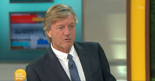 Richard Madeley under fire for getting 'personal' about Kate Middleton