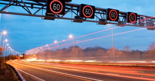 Government pulls handbrake on smart motorway roll-out