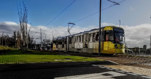 Disruption to Metrolink services expected next weekend