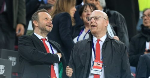 Manchester United fans have Glazer message after Liverpool FC apology