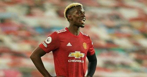 We simulated Man United's 2021/22 season without Paul Pogba
